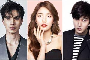 Lee Dong Wook chính là nguyên nhân khiến Suzy 'thay lòng đổi dạ' với Lee Min Ho?