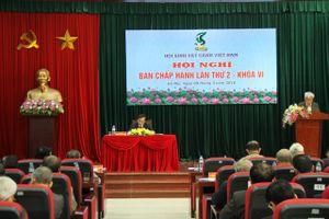 'Hội Sinh Vật Cảnh Việt Nam và các hội thành viên không được hoạt động trái với Nghị định số 45/2010/NĐ – CP của Chính phủ'