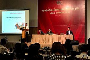 Chủ tịch HĐQT LDG: 'Dự án Grand World sẽ mang lại lợi khổng lồ cho Công ty'