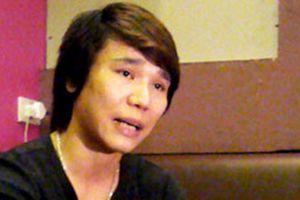 Ca sĩ Châu Việt Cường nhập viện vì ăn quá nhiều tỏi