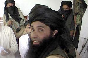 Mỹ treo thưởng 5 triệu USD cho thông tin về thủ lĩnh Taliban