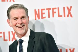 CEO của Netflix dự đoán doanh thu 15 tỷ USD trong năm nay
