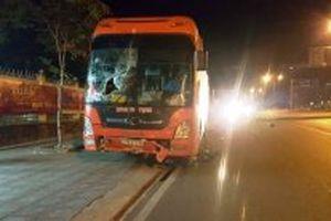 Tai nạn giao thông nghiêm trọng khiến ba người tử vong