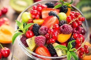 6 thực phẩm bạn nên ăn sau khi chạy bộ