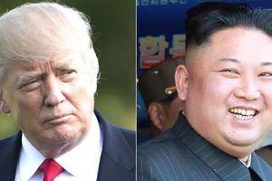TT Trump bất ngờ đồng ý gặp Kim Jong Un vào tháng 5