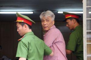 Đòi nợ không thành, người đàn ông Hàn Quốc cướp tài sản của đồng hương