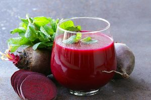 10 thức uống giải độc cho thận tốt nhất