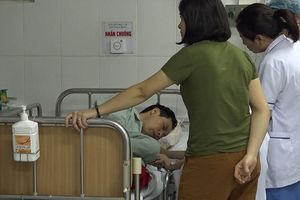 Nữ bác sĩ sản khoa bị chồng sát hại: Người chồng được bệnh viện trả về