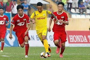 Nam Định tại V-League 2018: 'Chảo lửa' thành Nam và mục tiêu trụ hạng