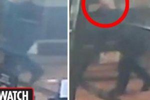 Bí ẩn người phụ nữ tóc vàng đi sát điệp viên Nga bị đầu độc ở Anh