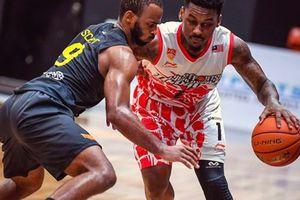 Saigon Heat vs Westports Malaysia Dragons: 'Cháy' hết mình cho suất playoff ABL