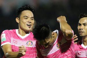 Vòng 1 V-League 2018: Chia điểm ngày khai mạc