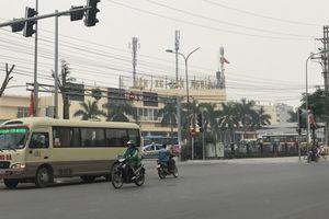 Vụ bãi xe lậu 'rút ruột' bến xe Yên Nghĩa: Chủ tịch Hà Nội yêu cầu làm rõ