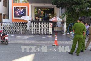 Bình Dương điều tra nghi án một bảo vệ công ty viễn thông bị giết