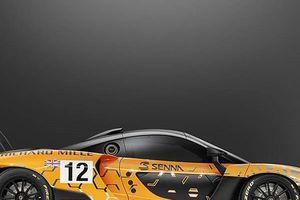 Siêu xe cực hiếm McLaren Senna GTR giá 'chỉ' 34 tỷ đồng