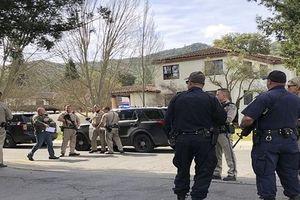 Tấn công bắt giữ con tin ở California, 4 người thiệt mạng