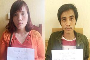 Thanh Hóa: 2 vợ chồng tổ chức đưa lao động trái phép sang Trung Quốc