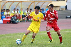 U.19 Thừa Thiên Huế - U.19 Hà Nội: Chủ nhà đứng trước nguy cơ bị loại sớm