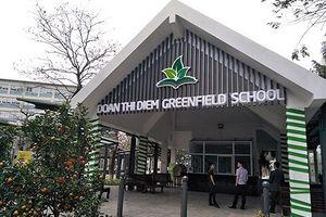 Thông tin mới nhất vụ nghi ngộ độc ở trường Đoàn Thị Điểm Greenfiled