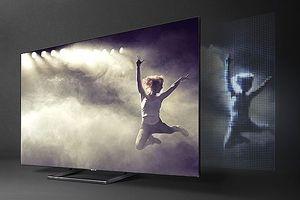 5 điểm nhấn vượt trội của dòng TV Samsung QLED 2018
