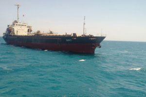Bình Thuận: Cứu hộ thành công tàu vận tải mắc cạn