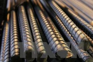 Cổ phiếu của các doanh nghiệp sắt thép Brazil trượt dốc do Mỹ tăng thuế nhập khẩu
