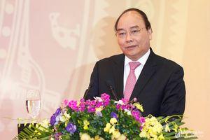 Thủ tướng Nguyễn Xuân Phúc: Nghệ An sẽ biến 'khát vọng Sông Lam' thành 'Kỳ tích Sông Lam'
