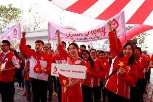 Lễ hội Xuân hồng giúp hàng ngàn người bệnh có cơ hội sống