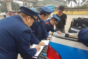 Chủ tịch Hà Nội yêu cầu làm rõ vụ bãi xe lậu 'rút ruột' bến xe Yên Nghĩa