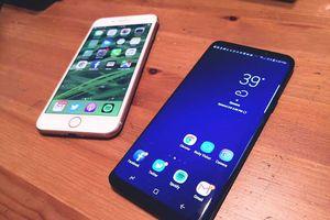 Android đánh bại iOS về lòng trung thành người dùng smartphone