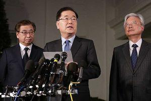 Nỗ lực ngoại giao thần tốc của Triều Tiên
