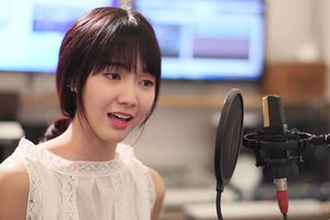 Jang Mi cover 'Duyên phận' hút 40 triệu lượt xem