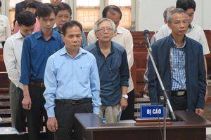 Bị cáo vụ vỡ ống cấp nước sông Đà: Không có căn cứ buộc tội chúng tôi