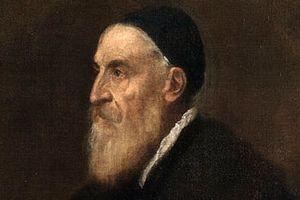 Thế kỷ hội họa của Titian