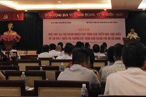 Giáo sư đại học Harvard nói gì về bất động sản Việt Nam?