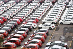 Xe nhập khẩu hưởng thuế 0% về Việt Nam, cuộc đua giảm giá bắt đầu?