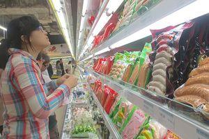 Thị trường bán lẻ Việt - 'Miếng bánh' béo bở?