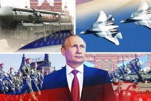 Mỹ tự tin tốt hơn Nga?