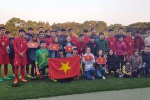 Thắng nghẹt thở U16 Thái Lan, U16 Việt Nam tranh cúp với U16 Indonesia
