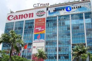 Kiều nữ 9x Sài Gòn đứng tên loạt doanh nghiệp nghìn tỷ