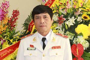 Thiếu tướng Nguyễn Thanh Hóa liên quan đến đường dây đánh bạc ngàn tỷ?