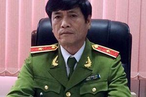 Thực hư tin bắt Thiếu tướng Nguyễn Thanh Hóa vì liên quan vụ đánh bạc nghìn tỉ?