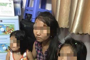 Giải cứu thành công 2 cháu bé nghi bị bắt cóc đòi tiền chuộc
