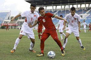 'Thần đồng' bóng đá Indonesia sang châu Âu chơi bóng