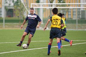 PVF tuyển sinh tài năng bóng đá trẻ tại Hà Tĩnh vào 13/4