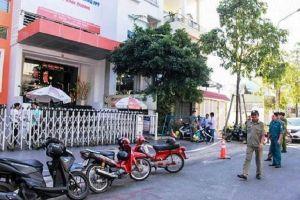 Bình Dương: Nghi phạm trong vụ giết người tại Công ty cổ phần FPT ra đầu thú