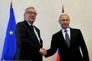 Ảnh hưởng của Nga và EU ở khu vực Balkan