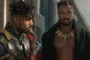 'Black Panther': Bật mí quá trình thiết kế nhân vật Killmonger