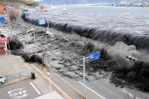 Nhật Bản xây 'vạn lý trường thành' ngăn sóng thần