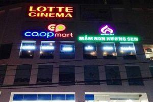 Bé trai 3 tuổi tử vong nghi rơi từ tầng 20 xuống tầng 6 tòa nhà Nam Định Tower